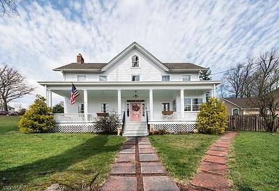 Rockaway Boro Single Family Home For Sale: 560 W Main St.