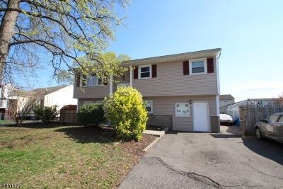 Edison Twp. Single Family Home For Sale: 70 Ellen St