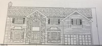 Bridgewater Twp. Single Family Home For Sale: 404 Sunnyside Terrace