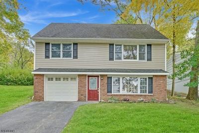 Oakland Boro Single Family Home For Sale: 56 Walton Ave