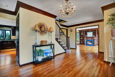 Readington Twp. Single Family Home For Sale: 8 Hageman Rd