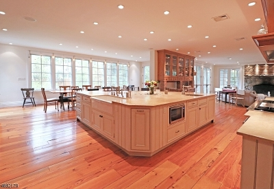 Chatham Twp. Single Family Home For Sale: 17 Williams Rd