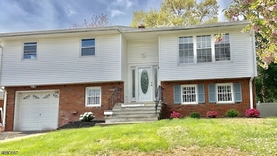 Franklin Twp. Single Family Home For Sale: 152 Franklin Blvd