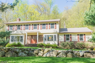 Montville Twp. Single Family Home For Sale: 44a Rockledge Road