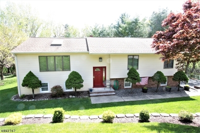 Hawthorne Boro NJ Single Family Home For Sale: $539,900