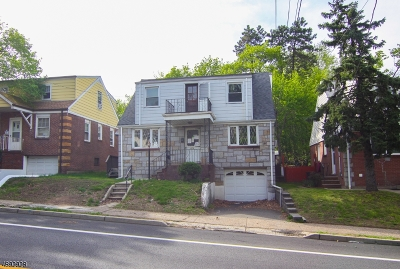Clifton City Multi Family Home For Sale: 624 Clifton Ave