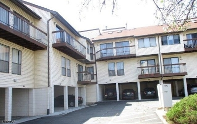 Hillsborough Twp. Condo/Townhouse For Sale: 3124 Revere Ct
