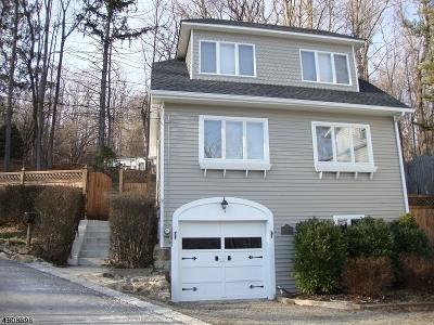 Morris Twp. Single Family Home For Sale: 6 Jones Dr