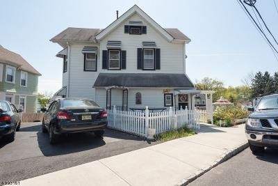 Dover Town Single Family Home For Sale: 127 Prospect St