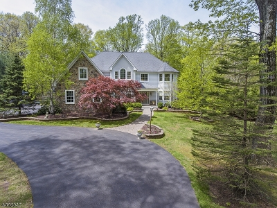 Union Twp. Single Family Home For Sale: 465 County Route 579