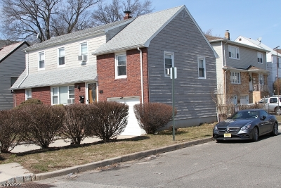 Belleville Twp. Multi Family Home For Sale: 92 Emmet St