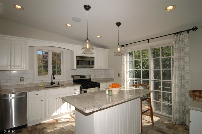 WestField Single Family Home For Sale: 256 Orchard St