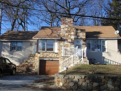 Rockaway Twp. Single Family Home For Sale: 14 Reservoir Rd
