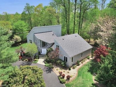 Warren Twp. Single Family Home For Sale: 2 Sherwood Court