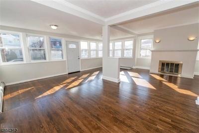 Elmora Hills Single Family Home For Sale: 40 Bellewood Pl
