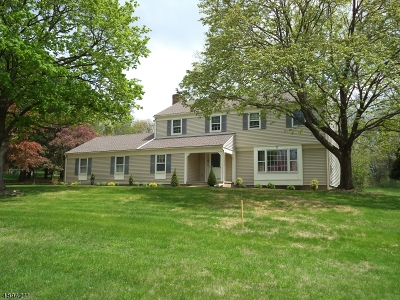Clinton Twp. Single Family Home For Sale: 7 Allerton Rd