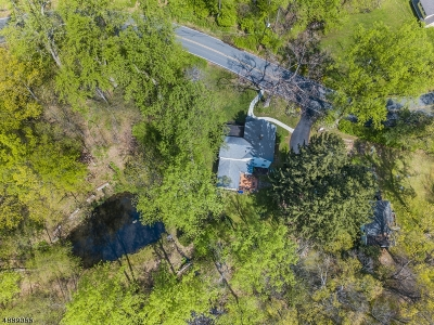 Randolph Twp. Single Family Home For Sale: 22 Grist Mill Rd