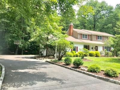 Wayne Twp. Single Family Home For Sale: 15 Pontiac Dr