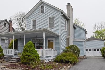 Stanhope Boro Single Family Home For Sale: 14 King Street