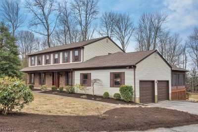Montville Twp. Single Family Home For Sale: 12 Weiss Dr