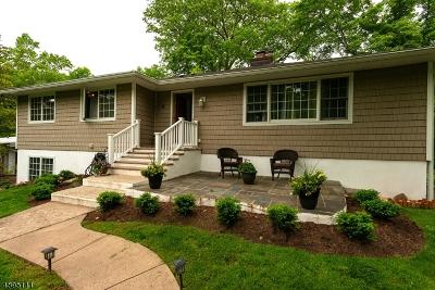 Wayne Twp. Single Family Home For Sale: 14 Iowa Rd
