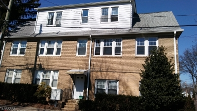 Bloomfield Twp. Condo/Townhouse For Sale: 40 Mill St Apt 1 #1
