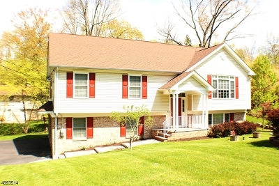 Byram Twp. Single Family Home For Sale: 20 S Crescent Dr