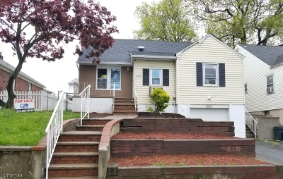Belleville Twp. Single Family Home For Sale: 590 Union Ave
