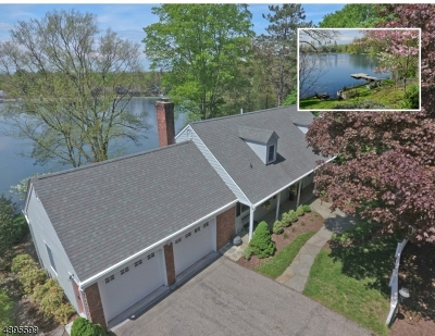 Sparta Twp. Single Family Home For Sale: 1 Powder Horn Green