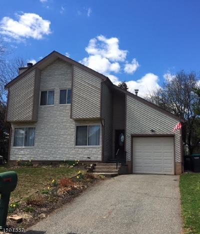Hillsborough Twp. Single Family Home For Sale: 14 Drake Rd