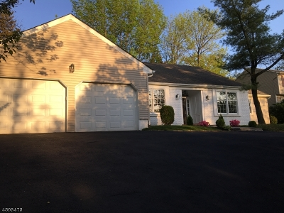 South Orange Village Twp. Single Family Home For Sale: 512 Scotland Rd