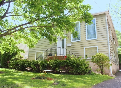 Summit Single Family Home For Sale: 14 Aubrey St