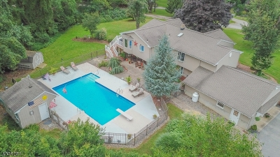 Vernon Twp. Single Family Home For Sale: 30 Black Walnut Mt Rd