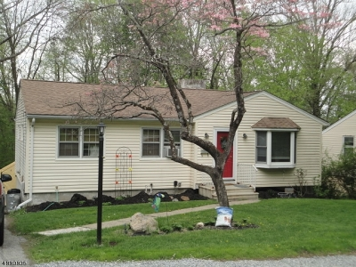 Sparta Twp. Single Family Home For Sale: 42 Sagamore Trl