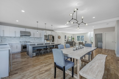 Single Family Home For Sale: 2 Deerfield Rd
