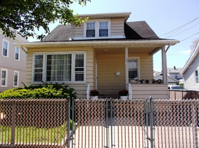 Clifton City Multi Family Home For Sale: 79 Trimble Ave