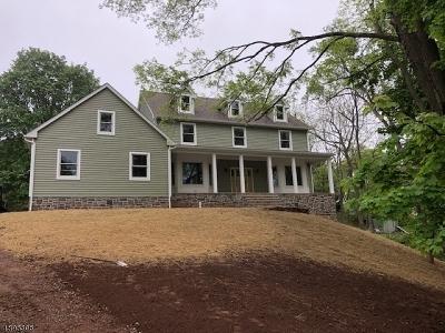 Clinton Town Single Family Home For Sale: 2 Olsen Ln