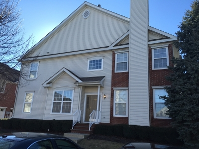 Parsippany-Troy Hills Twp. Condo/Townhouse For Sale: 130 Gladstone Dr