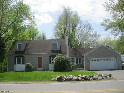 Wayne Twp. Single Family Home For Sale: 745 Preakness Ave