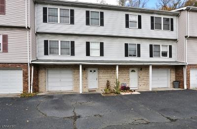 Prospect Park Boro Condo/Townhouse For Sale: 189 E Main St