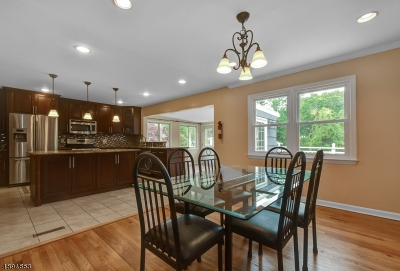 Parsippany-Troy Hills Twp. Single Family Home For Sale: 2 Brooklawn Dr