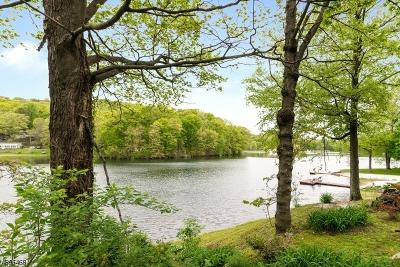 Vernon Twp. Single Family Home For Sale: 103 E Shore Dr