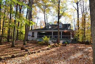 Denville Twp. Single Family Home For Sale: 39 Estling Lake Rd