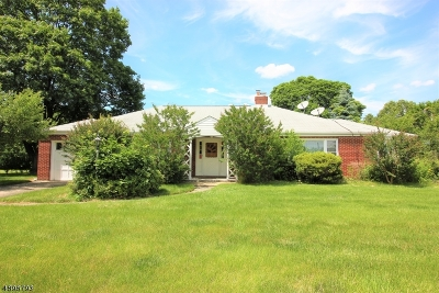 East Brunswick Twp. Single Family Home For Sale: 2 Naricon Pl