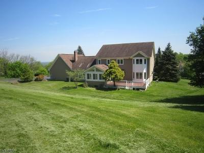Flemington Boro, Raritan Twp. Single Family Home For Sale: 4 Cardinal Way