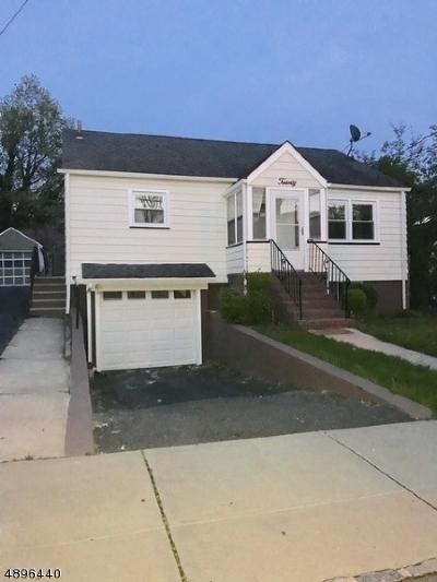 Belleville Twp. Single Family Home For Sale: 20-22 Garden Ave