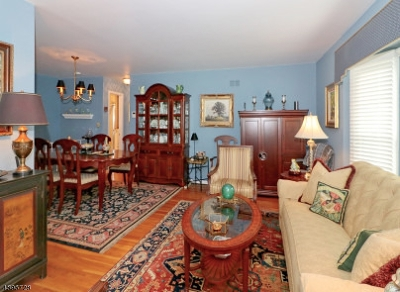 Florham Park Boro Condo/Townhouse For Sale: 156 Brandywyne Dr