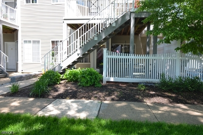 Bedminster Twp. Condo/Townhouse For Sale: 65 Ashley Ct