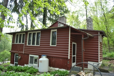 Vernon Twp. Single Family Home For Sale: 4 Birch Rd
