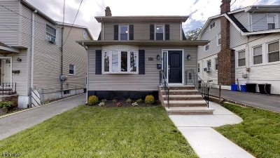 Belleville Twp. Single Family Home For Sale: 135 New St